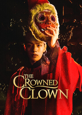 The Crowned Clown